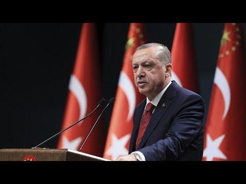 ZDF | Erdogans Willkür – wie erpressbar ist Europa? | maybrit illner