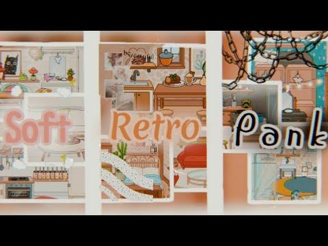 •|🎠🌸 Обустраиваю дома в любимых стилях 🌸🎠|•</p></noscript> <p>Как можно красиво обустроить дом в игре toca boca(в бесплатной версии)</p> <p><span class=