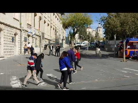 Jerusalem 27.11.2018