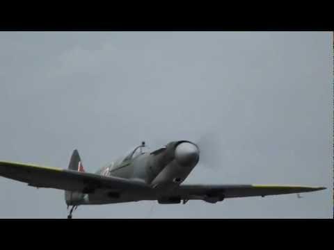 Supermarine Spitfire MK26
