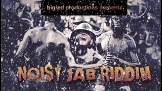 Bigred ft Fragile-she safe [noisy jab riddim] (soca 2016)