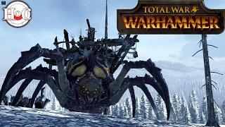 Green is the new Greenish Black - Total War Warhammer Online Battle 208