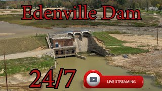 Preview of stream Edenville Down River