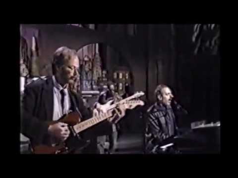"""Steely Dan """"Josie"""" Live on Letterman in 1995"""