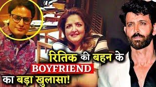 Hrithik Roshan Sister Sunaina Roshan's Boyfriend Ruhail Amin Exposes Roshan Family!