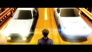 This is definitely one of my favorite edits I have done. Initial D ...