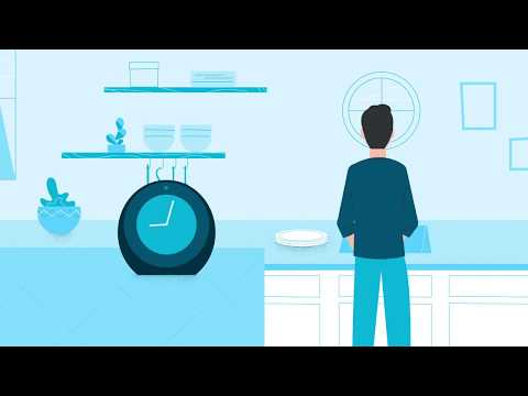 Discover ways to stay connected with Alexa
