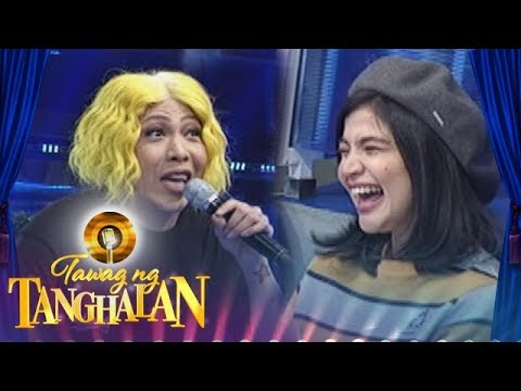 Tawag ng Tanghalan: Vice shares about his closeness with Anne