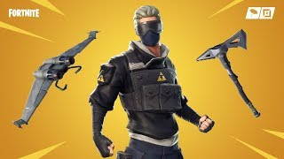 SHOP FORTNITE 16/01/2019 NEW SKIN VERGE, PICCONE TAKE NET AND DIVERGENT DELTAPLANO,SKIN ABSTRAKT