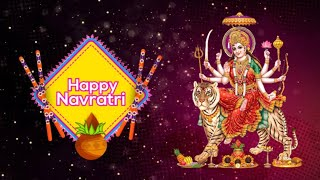 Navratri WhatsApp Status 2020/ Durga Puja Status Video/WhatsApp Status Video/ Durga puja status 2020