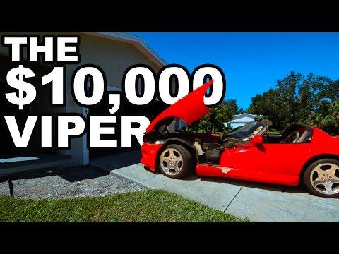 The $10,000 Viper