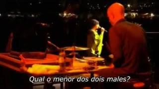 Björk - Hope (Live 2007) Legendado