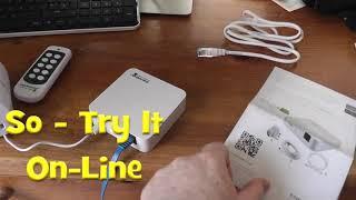Energenie - Amazon Certified Alexa Smart Plugs 3 Pack