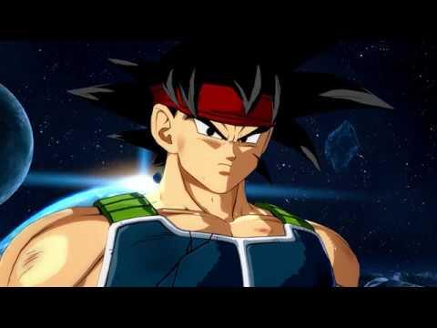 Dragon Ball Fighter Z stream