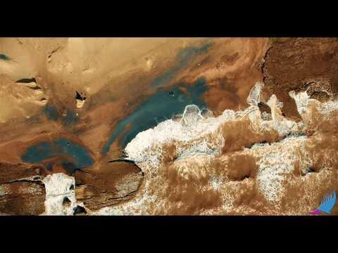 Hormoz Island -  The Endless Beauty  4K