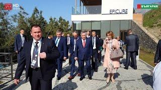 Ялтинский международный экономический форум (Часть 2) 14-16 апреля 2016 г.