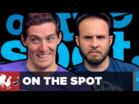 We've Been Deported to Brazil - On The Spot #52