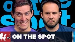 On The Spot: Ep. 52 - We've Been Deported to Brazil | Rooster Teeth