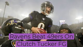 The Ravens Are The Best Team In The NFL!!!