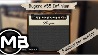 Bugera V55 Infinium Review