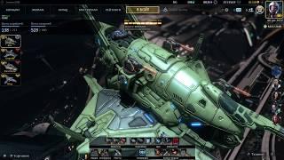 Star Conflict DLC 'Элитный Пилот'. Обзор и Видео гайд