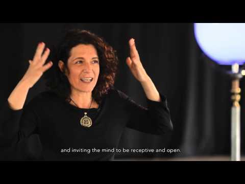 Movement Medicine Italia  con Tamara Candiracci - subtitles in English