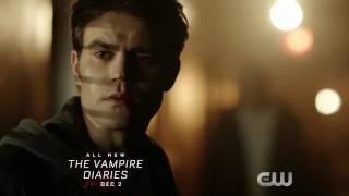 Дневники вампира (8 сезон, 6 серия) - Промо [HD]