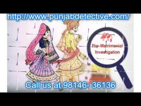 detective in punjab