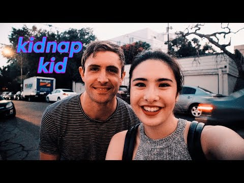KIDNAP KID Interview- soundcloud bubble, early struggles, iTunes music award
