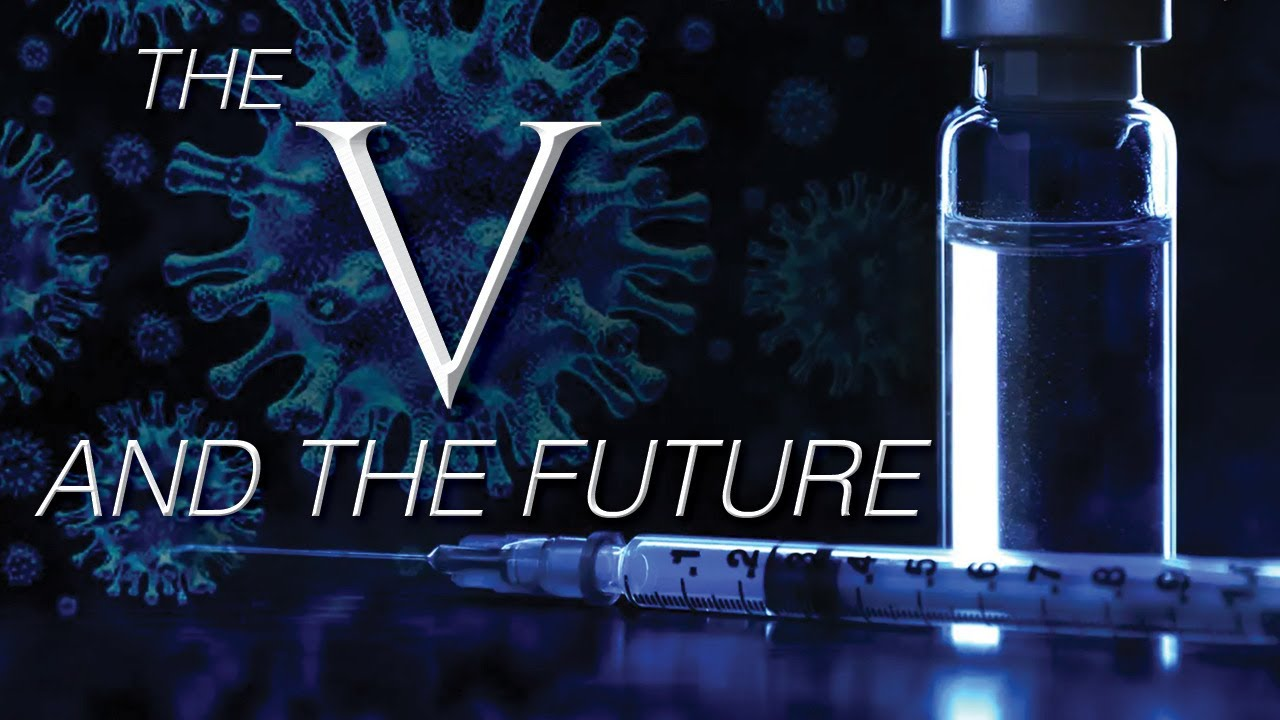 Download THE V: THE FUTURE, MARK & THE HIDDEN DECEPTION