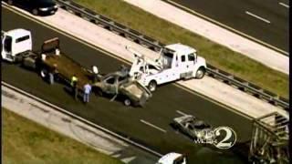 Gov. Scott Wants Investigation Into I-75 Crash