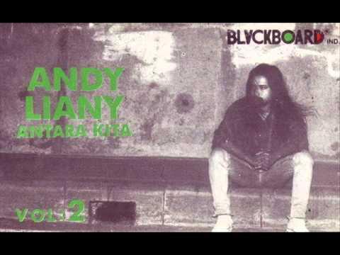 Andy liany - Pelangi (Cover)