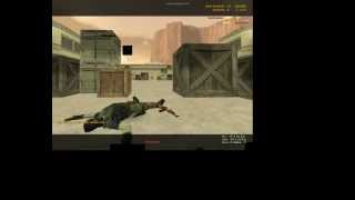COD CS 1.6  MPH (Aimbot) Leis Release 01 for Counter-Strike 1.6 classic or bestial :X