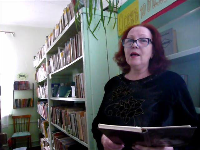 Изображение предпросмотра прочтения – ГалинаЛупандина читает произведение «Хочу у зеркала...» М.И.Цветаевой