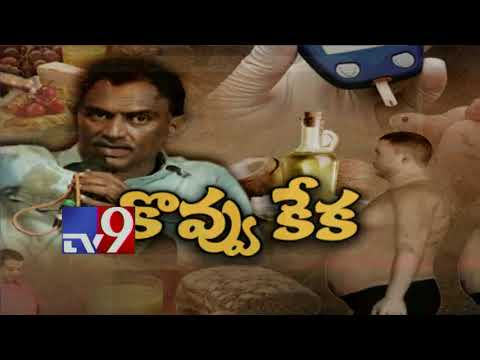 High fat diet for weight loss! - TV9