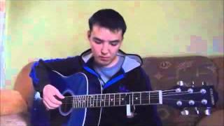 Lux Aeterna - Реквием по мечте   |   Fingerstyle guitar cover
