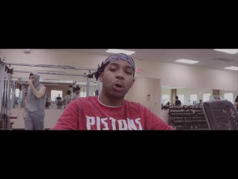 J-Dub - Brainstorm (Official Video)
