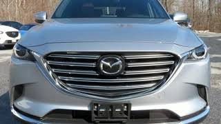 2016 Mazda CX-9 Baltimore MD Bel-Air, MD #FU112073