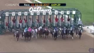 2017 Rebel Stakes
