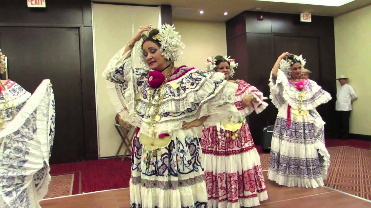 panama day 7 traditional panamanian music and dance at
