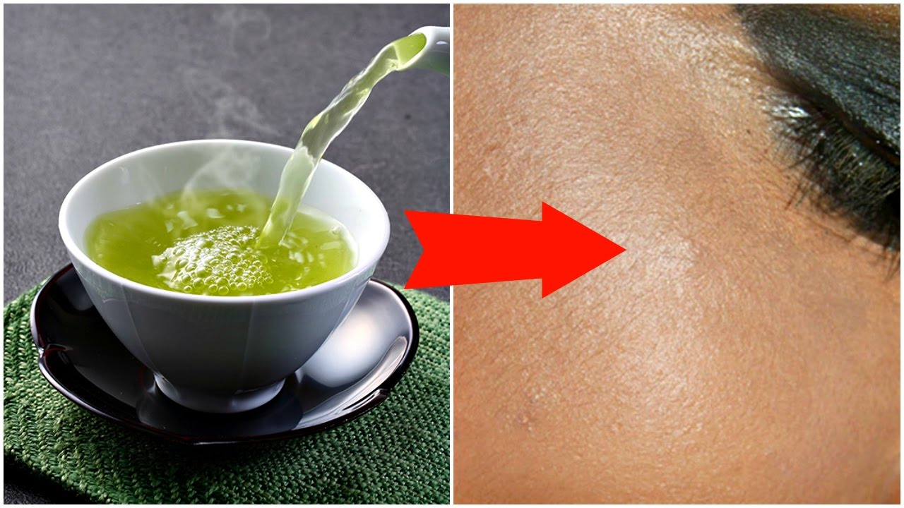 10 Best Green Tea Brands For Glowing Skin Hindi