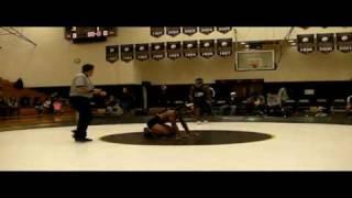 Joe Garner (SCC) vs Phillips (Delta College) - 165