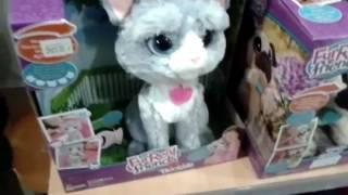 Кошеня іграшка б