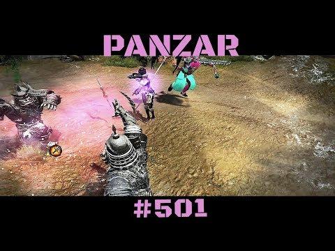 видео: panzar - просто консидай (инк) #501
