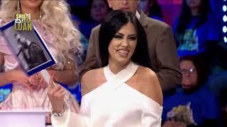 Sfida të ndarë apo bashkë, Stine & Graciela, Shiko kush LUAN 3, 4 Janar 2020, Entertainment Show