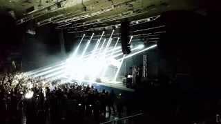 Скачать Kadebostany Odessa Concert 4 Crazy In Love