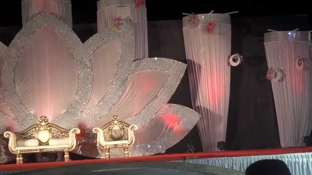 Wedding decoration bilaspur crazy chaps event company for Decoration images