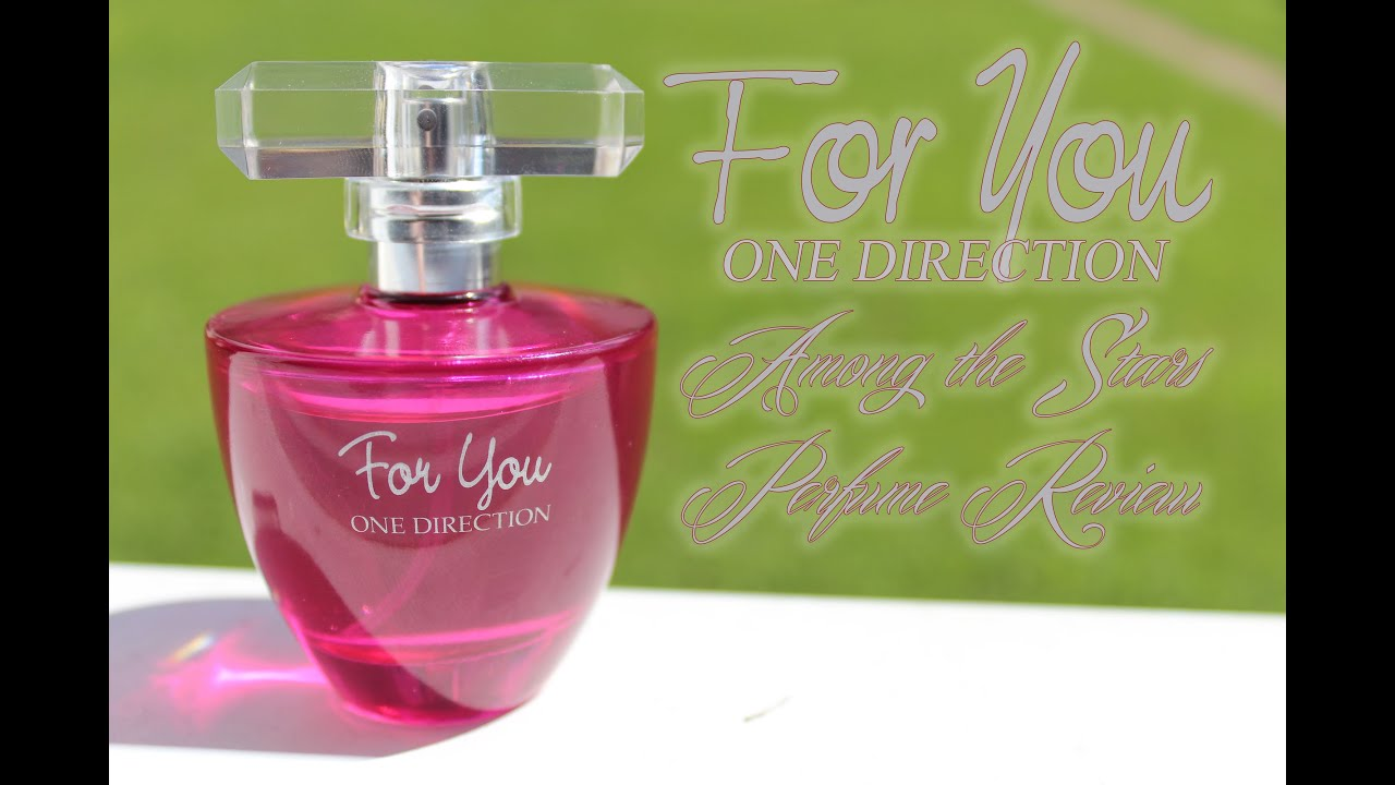 Ari by ariana grande perfume review among the stars perfume - One Direction For You Perfume Review Among The Stars Perfume Reviews