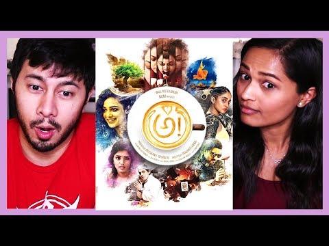 AWE! | Prasanth Varma | Nani | Teaser and Trailer Reaction!