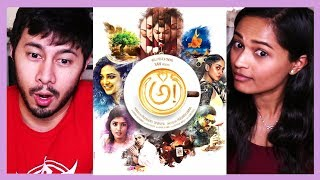AWE!   Prasanth Varma   Nani   Teaser and Trail...
